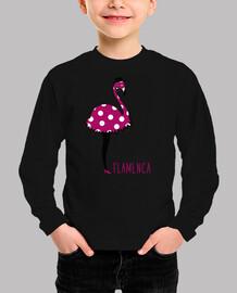 Hoy me siento flamenca
