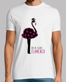 Hoy me siento flamenco