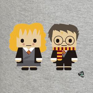 Camisetas HP