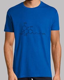 HTC Marihuana - Camiseta de chico