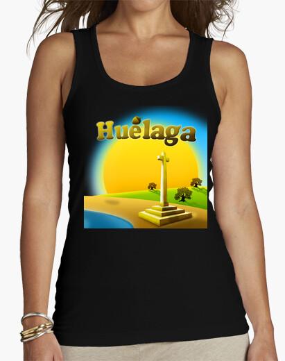 Huelaga braces girl t-shirt