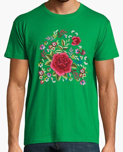 Camiseta HUELE A FERIA