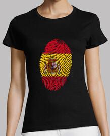 Huella española