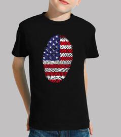 Huella Estados Unidos