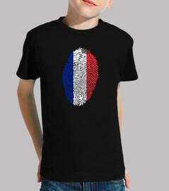 Huella Francia