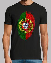 Huella Portugal