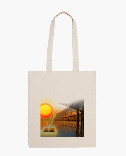 Huelva bag