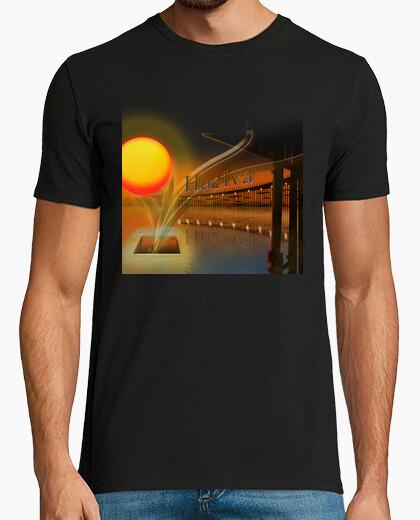 Camiseta Huelva Chico