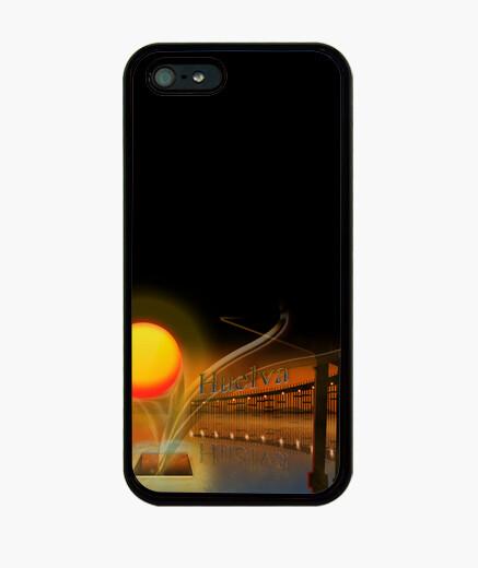 Funda iPhone Huelva iPhone5