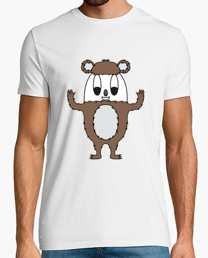 Camiseta huevo de koala