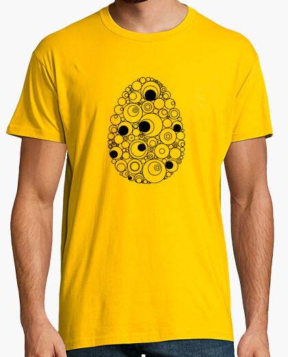Camiseta Huevo de Pascua