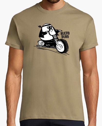 Camiseta HUEVO DURO
