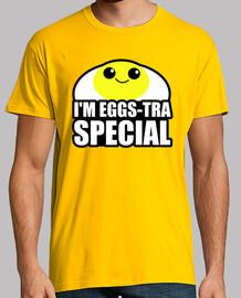 huevo especial