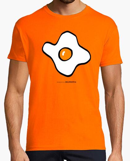 Camiseta Huevo Frito