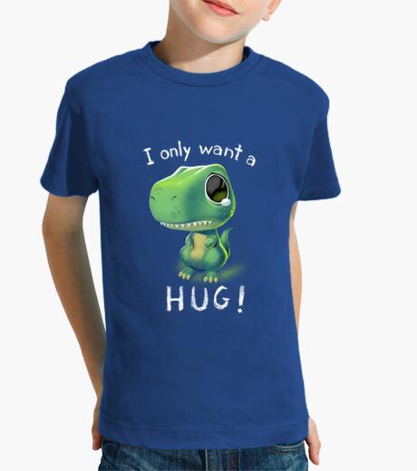 Ropa infantil Hug?