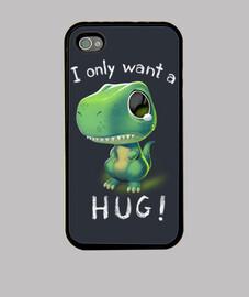Hug? case