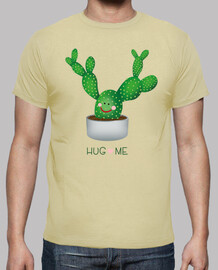 hug me cactus