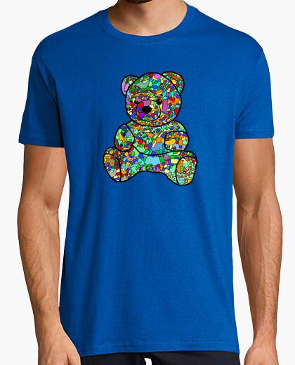 Camiseta Hug Me Teddy