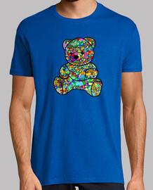 Hug Me Teddy
