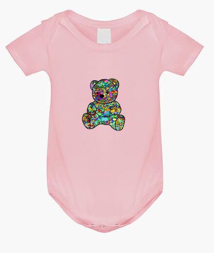 Ropa infantil Hug Me Teddy