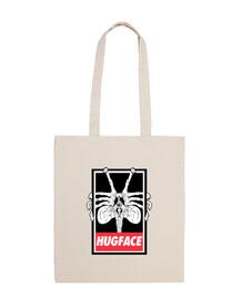 hugface bag