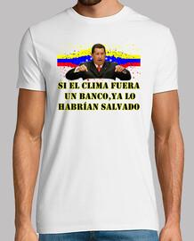 Hugo Chavez clima