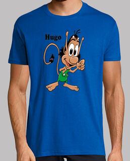 HUGO CLIPART