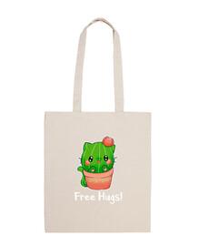 hugs chat cactus fre