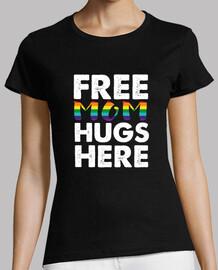 hugs gratuit lgtb maman fierté