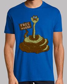 hugss gratis