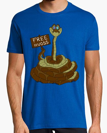Tee-shirt hugss gratuitement