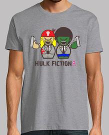 Hukl Fiction