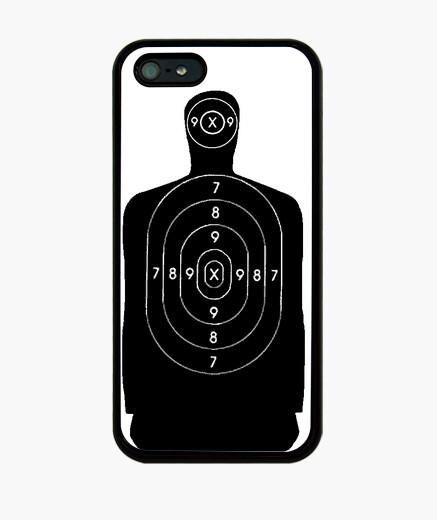 Funda iPhone Human Target
