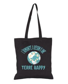 humanité - terre happy