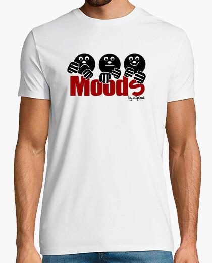 Tee-shirt humeurs