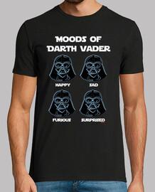 Humeurs de Darth Vader