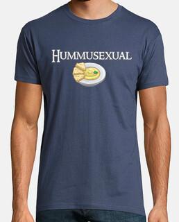 hummusexual