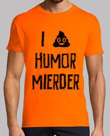 Humor mierder