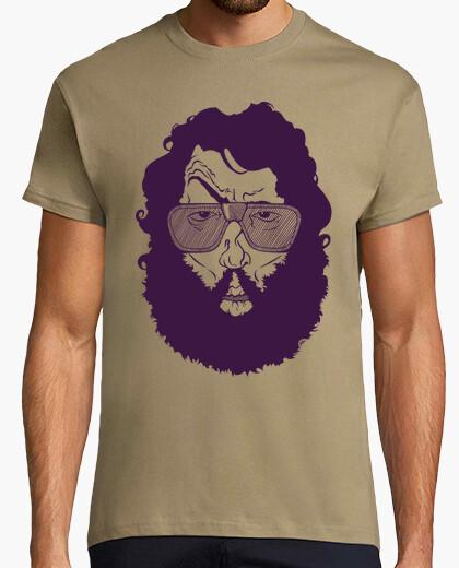 Camiseta Humorista (Tabaco)