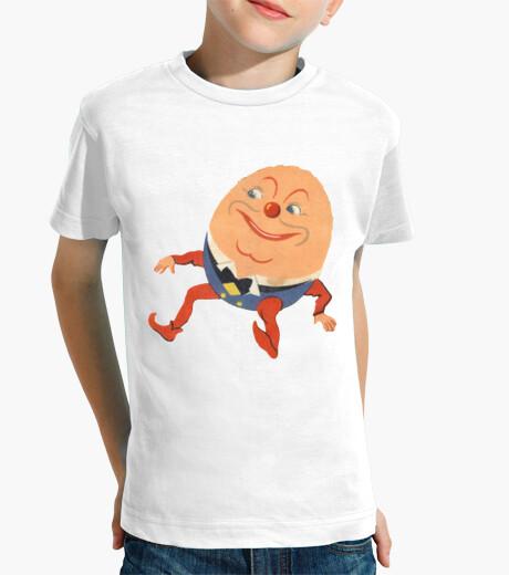 Ropa infantil Humpty Dumpty