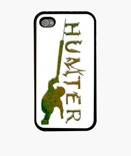 Funda iPhone humter iphone