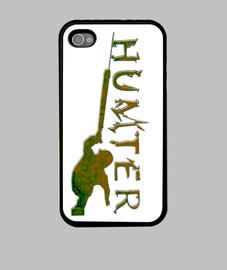 humter iphone