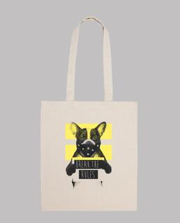 hund rebell gelb 2