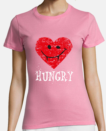 Camiseta Hungry