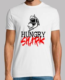 Hungry Shark