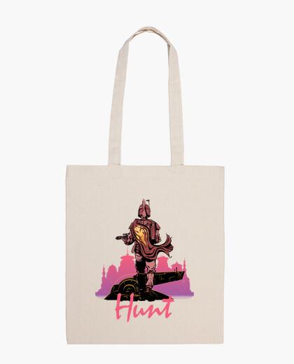 Hunt bag