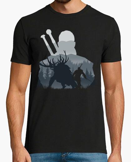 Camiseta Hunter