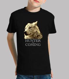 Hunter junior