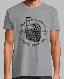 Hunter services.
