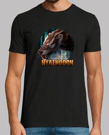 hyaenodon kaz: uomo